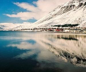 Ísafjörður: best time to go