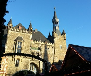 Aachen: best time to go