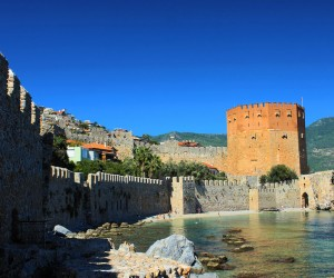Alanya: best time to go