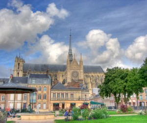 Amiens (Somme): best time to go