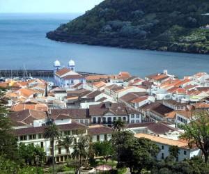 Angra do Heroismo (Terceira): best time to go