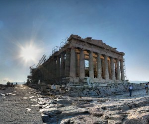 Athens: best time to go