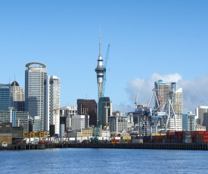 Auckland: best time to go