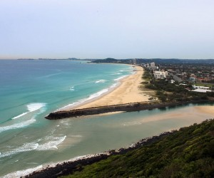 Manly beach: best time to go