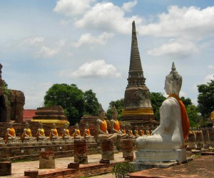 Ayutthaya: best time to go