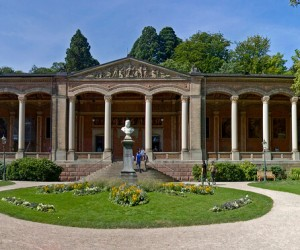 Baden-Baden: best time to go