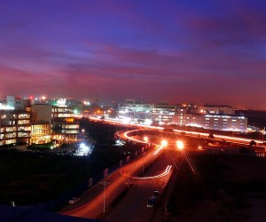 Bangalore (Karnataka): best time to go