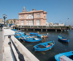Bari: best time to go