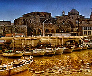 Batroun: best time to go