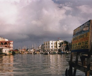 Belize City: best time to go