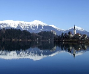 Bled: best time to go