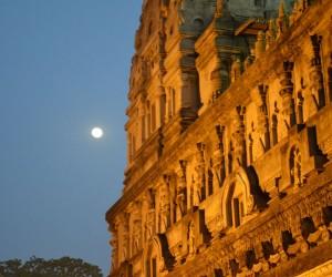 Bodhgaya  - Bihar: best time to go