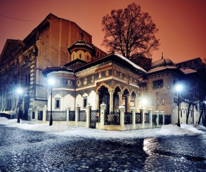 Bucharest: best time to go