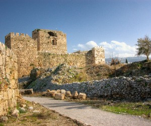 Byblos: best time to go