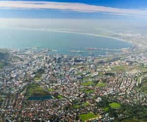Cape Town: best time to go