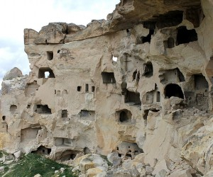 Cappadoce: best time to go