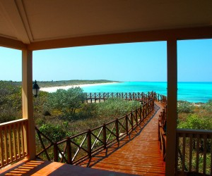 Cayo Punta del Canto: best time to go