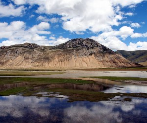 Chamdo: best time to go