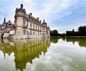Chantilly: best time to go
