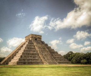Chichén Itzá: best time to go