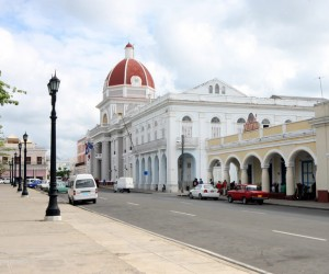 Cienfuegos: best time to go