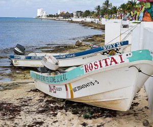 Cozumel: best time to go