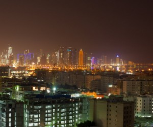 Doha (Qatar): best time to go