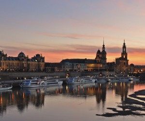 Dresden: best time to go