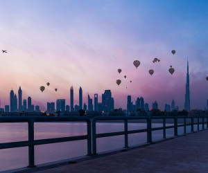 Dubai: best time to go