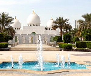 Sharjah: best time to go