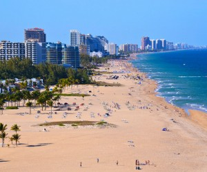 Fort Lauderdale: best time to go