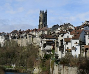 Fribourg: best time to go
