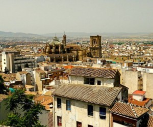 Granada: best time to go