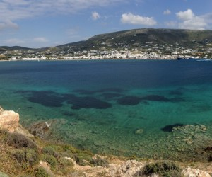 Tinos: best time to go