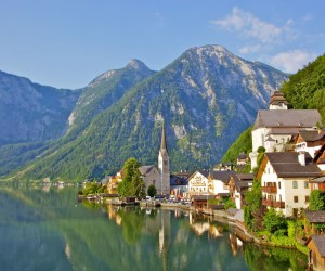 Hallstatt: best time to go