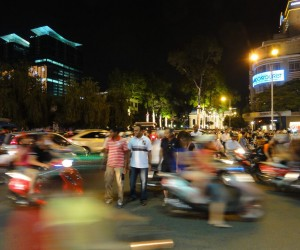 Ho Chi Minh City: best time to go