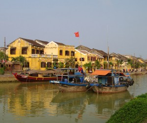 Hoi An: best time to go