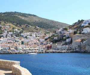 Hydra Island: best time to go