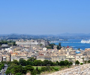 Corfu Island: best time to go