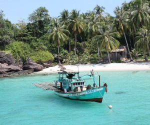 Phu Quoc island (Koh Trol): best time to go