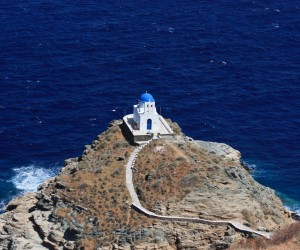 Sifnos: best time to go