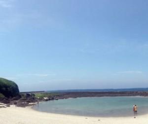 Green Island (Lutao)