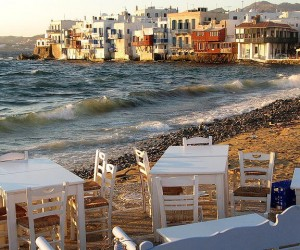 Greek islands of the Cyclades: best time to go
