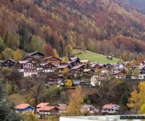 Interlaken: best time to go