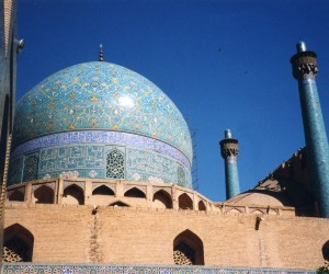 Esfahan: best time to go