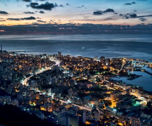 Jounieh: best time to go