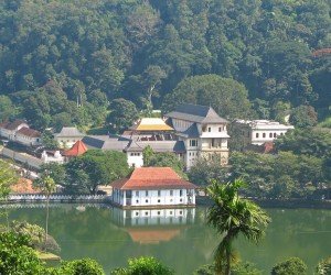 Kandy: best time to go