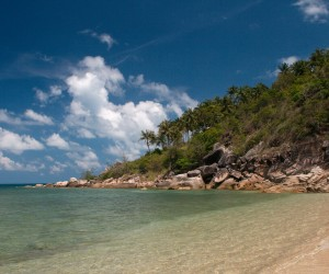 Koh Phangan: best time to go