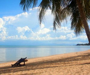 Ko Samui: best time to go