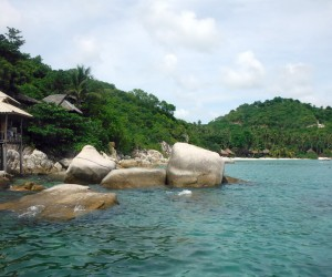 Koh Tao: best time to go